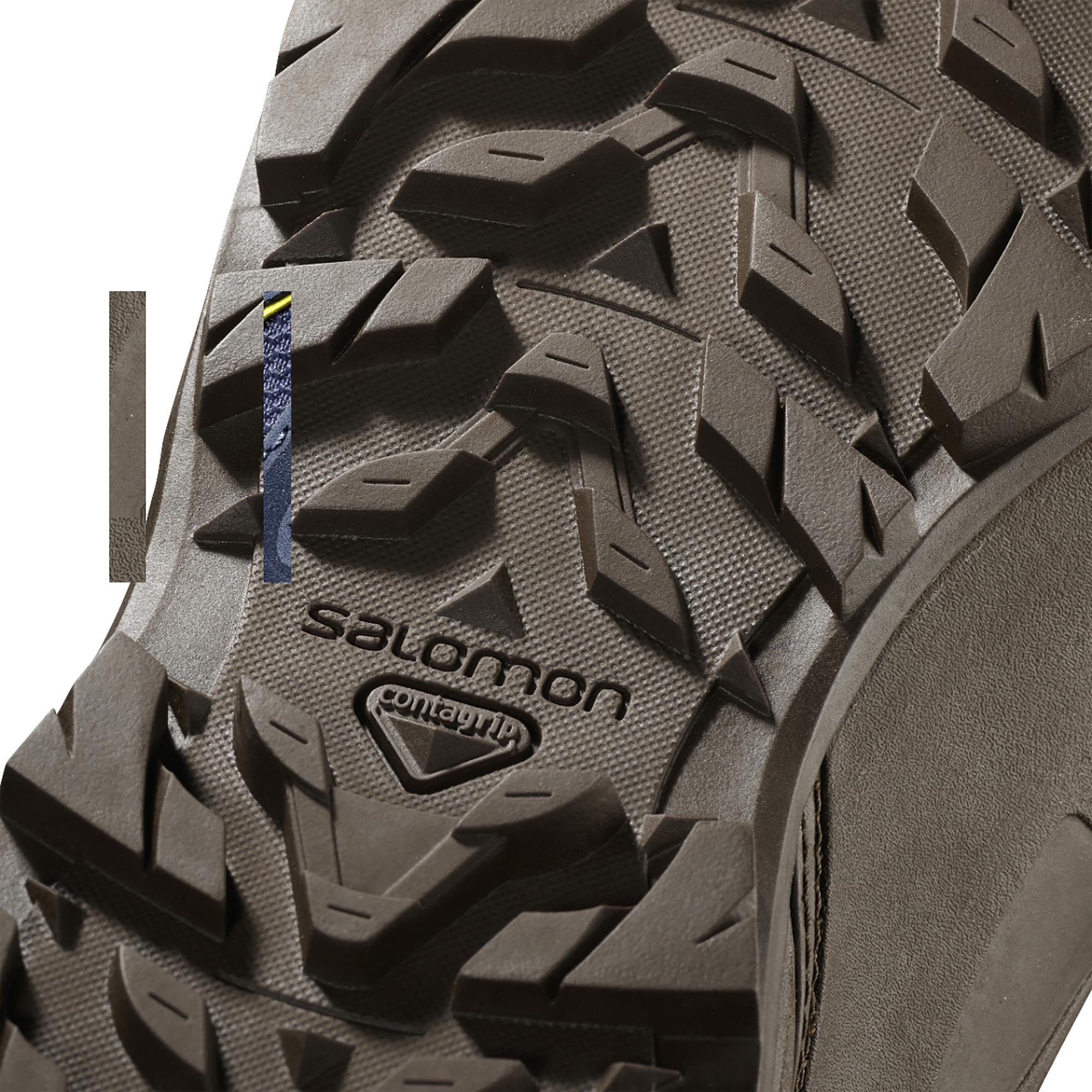 Salomon X ALP MTN GTX Forces