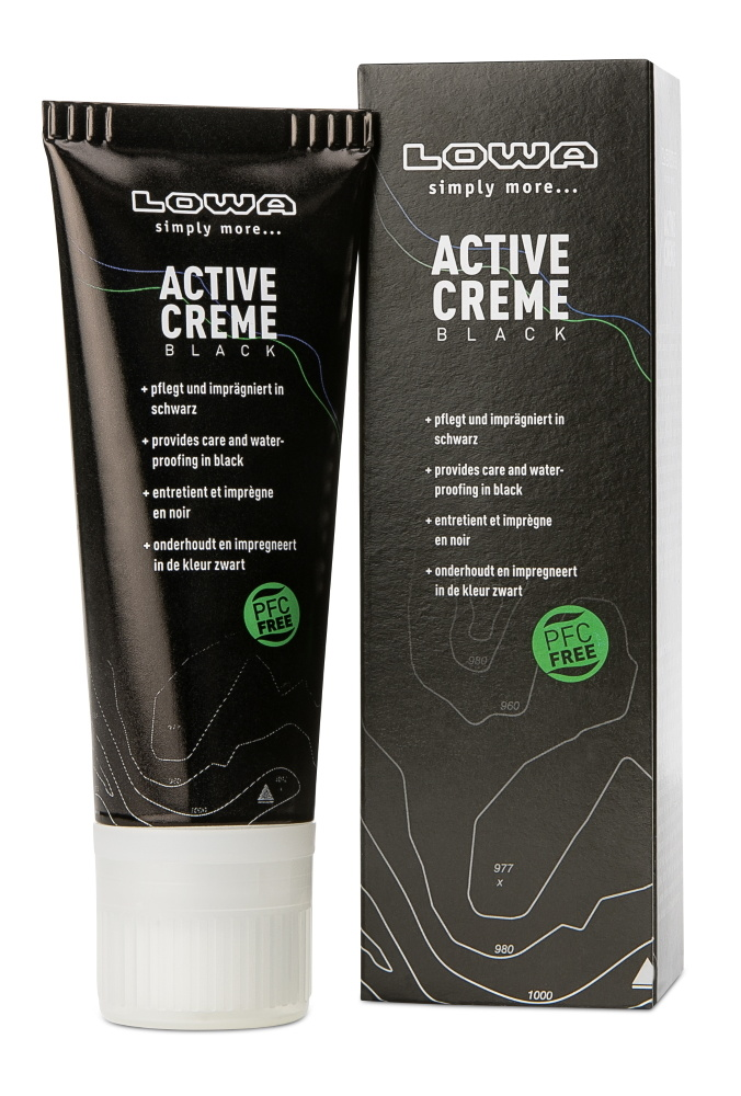 Lowa Lowa Active Cream (75ml)