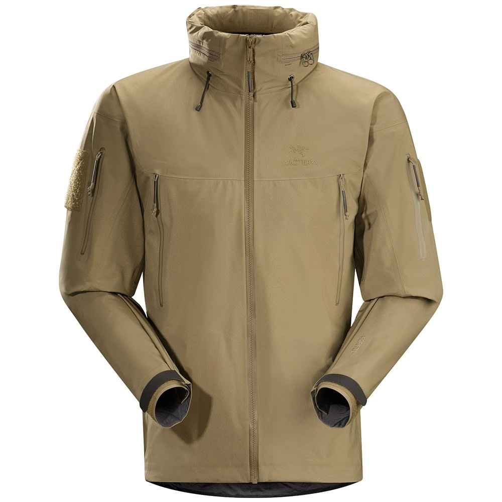 Arc'teryx LEAF Arc'teryx LEAF Alpha Jacket LEAF Men's (CA)*