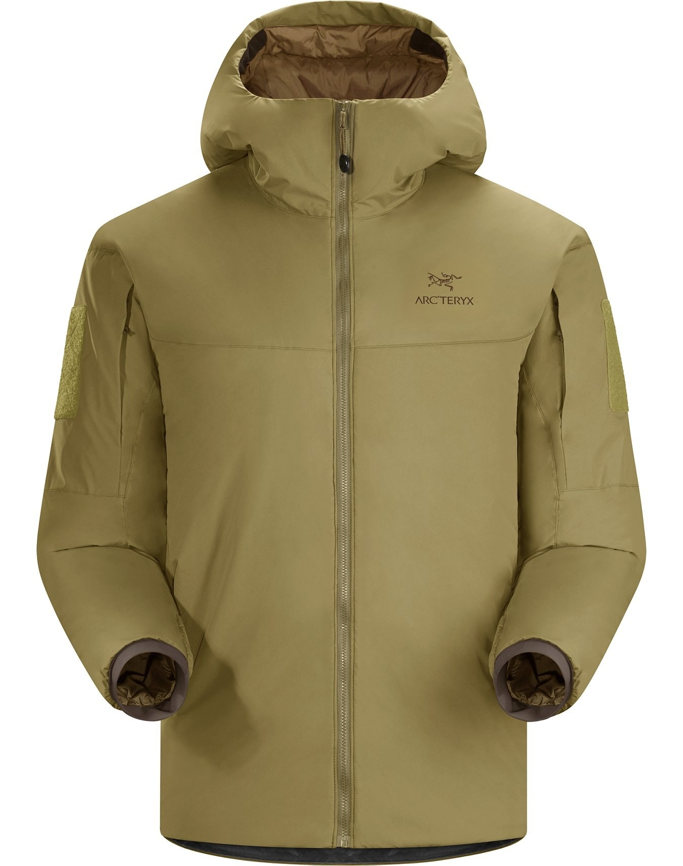 Arc'teryx LEAF Arc'teryx LEAF (FACTORY SECOND) Cold WX Hoody LT Men's - SECONDS*