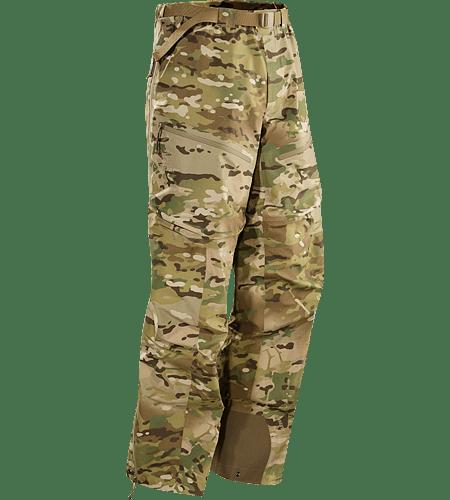 Arc'teryx LEAF Arc'teryx LEAF (FACTORY SECOND) Alpha Pant LEAF Men's - Multicam - SECONDS*