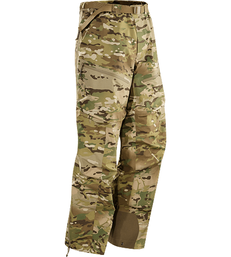 Arc'teryx LEAF Arc'teryx LEAF Alpha Pant LEAF Men's - MultiCam*
