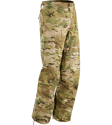 Arc'teryx LEAF Arc'teryx LEAF Alpha LT Pant LEAF Men's - MultiCam (Revised)*