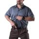 Vertx Vertx Assessor Short Sleeve Polo