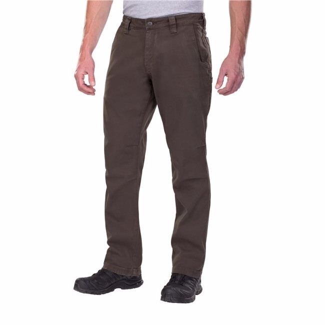 Vertx Vertx Delta Stretch Pants - Moss