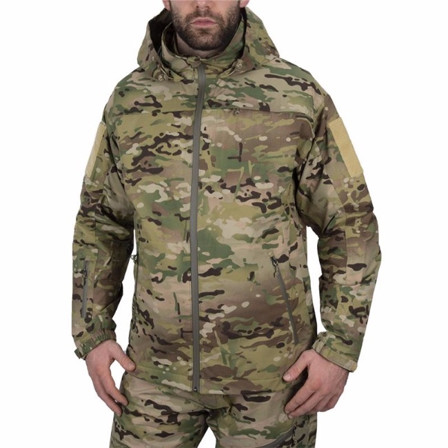 Vertx Vertx RECON Shell Jacket