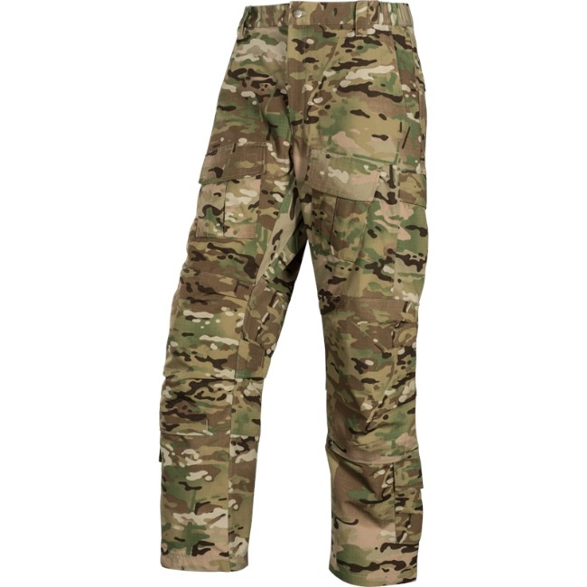 Vertx Vertx Recon Pants - Multicam