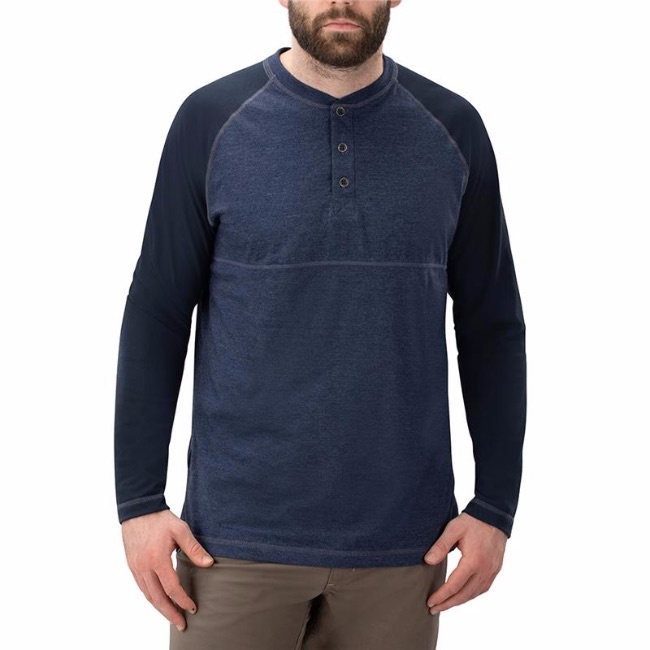 Vertx Vertx Action Weaponguard™ Henley
