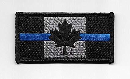 Custom Canadian Flag