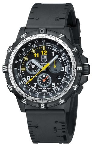 Luminox Luminox  RECON TEAM LEADER CHRONOGRAPH 8841.KM BLACK/WHITE