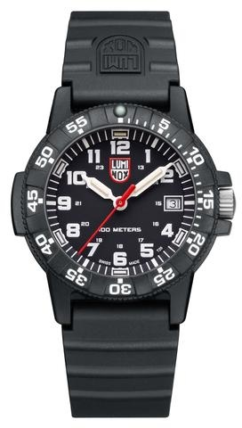 Luminox Luminox LEATHERBACK SEA TURTLE - 39MM 0300 SERIES