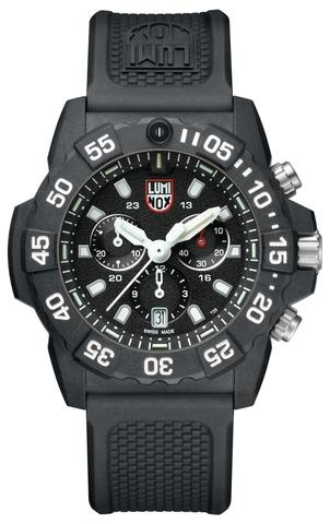 Luminox Luminox NAVY SEAL CHRONOGRAPH 3580 SERIES