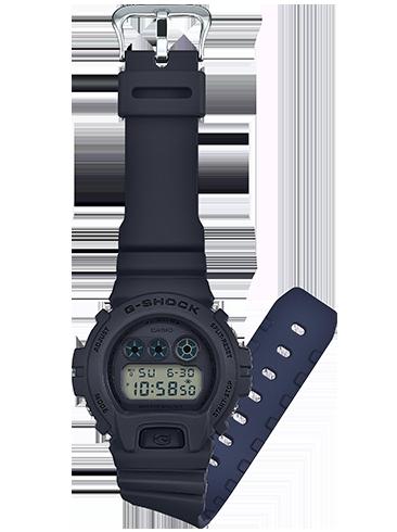 G-Shock G-Shock Digital DW6900LU-8