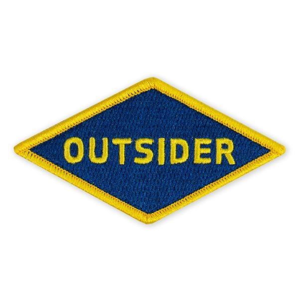 Prometheus Design Werx PDW Outsider Tab Vintage Morale Patch
