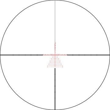 Vortex Vortex VIPER® PST™ GEN II 3-15X44 FFP EBR-7C (MRAD)