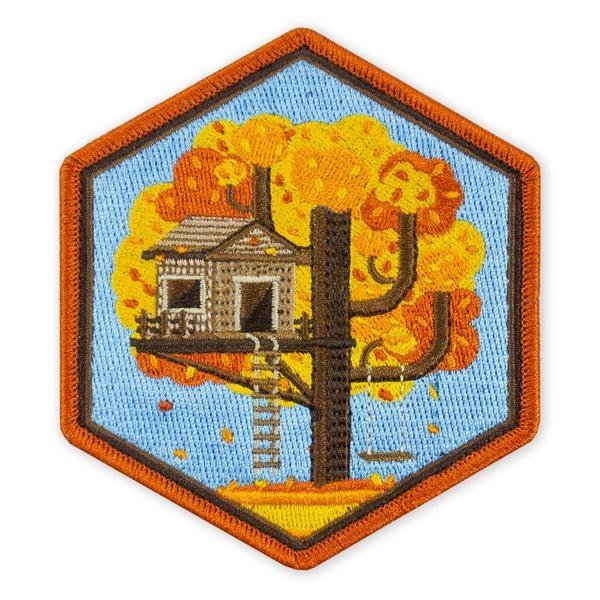 Prometheus Design Werx Prometheus Design Werx Tree Fort Autumn Morale Patch