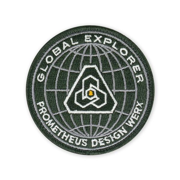 Prometheus Design Werx Prometheus Design Werx Global Explorer V2 Morale Patch