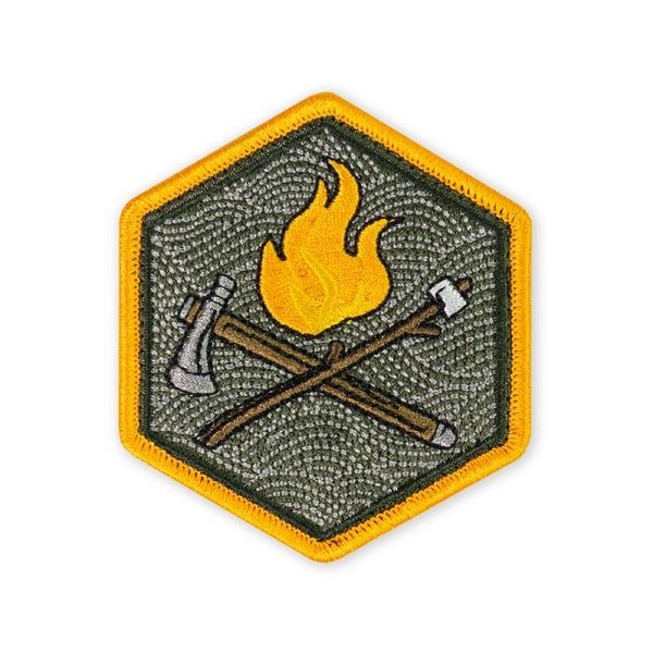 Prometheus Design Werx Prometheus Design Werx Camp Life V2 Morale Patch