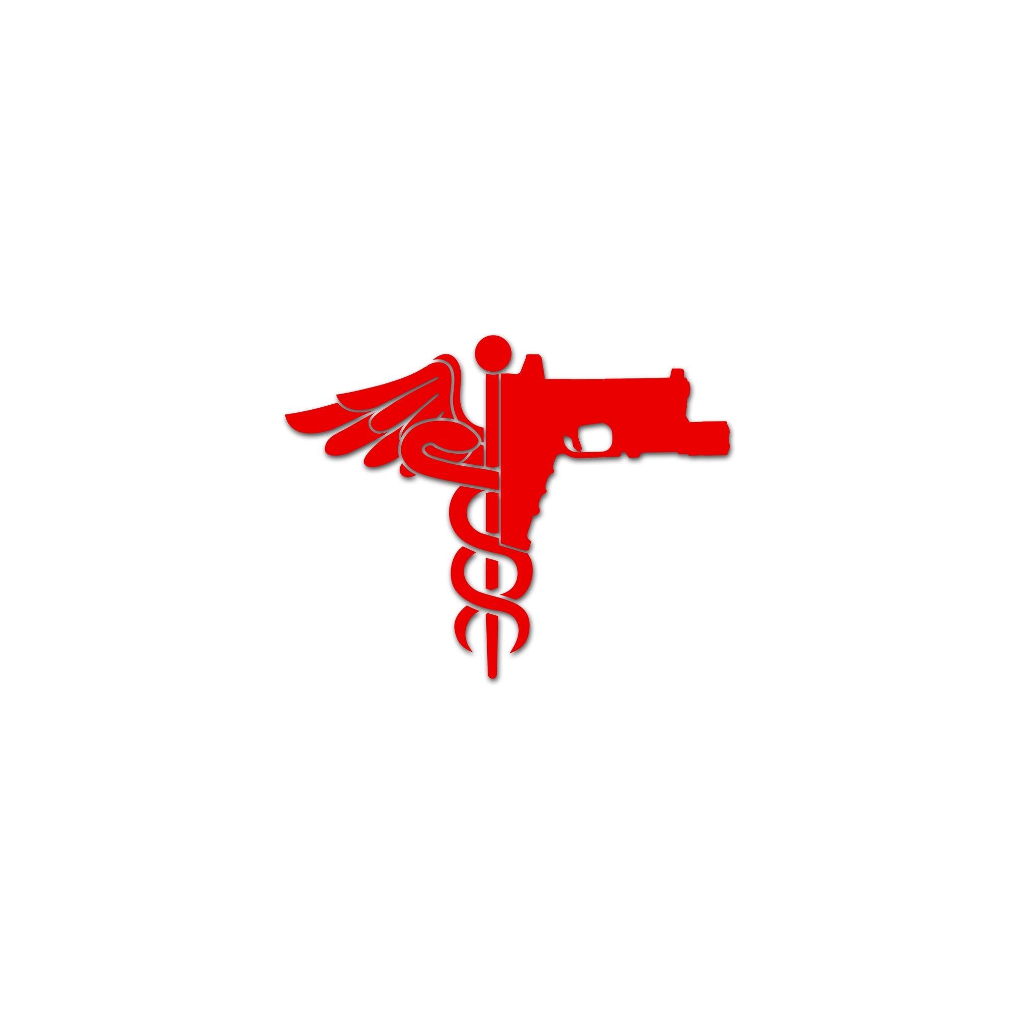 TAM TAM Trauma Gunner Vinyl