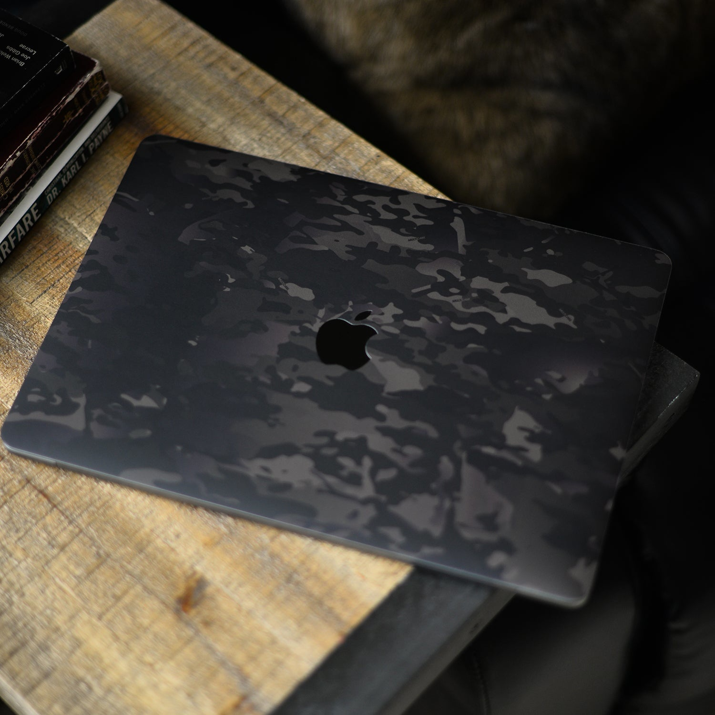 TAM TAM 3M Official Multicam Apple MacBook, Pro