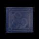 Triple Aught Design Topo Skull Shemagh