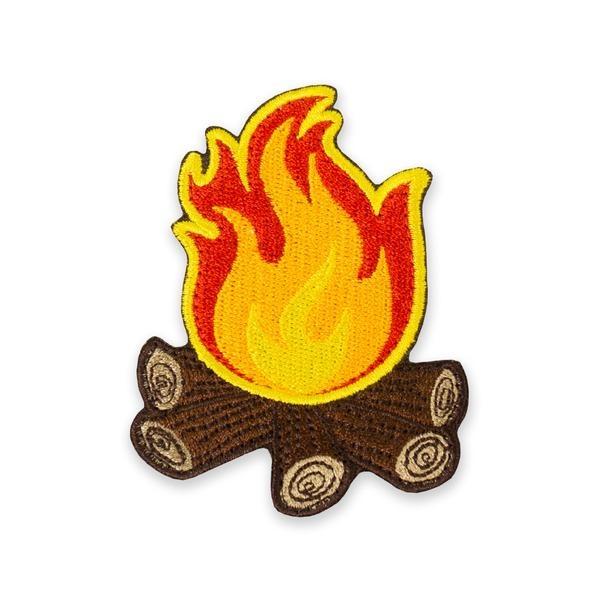 Prometheus Design Werx Prometheus Design Werx PDW Campfire Morale Patch