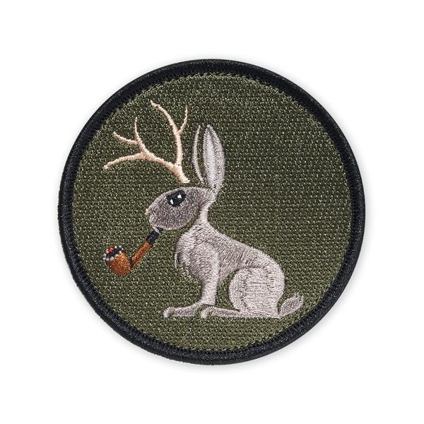 Prometheus Design Werx Prometheus Design Werx PDW Confident Jackalope Morale Patch
