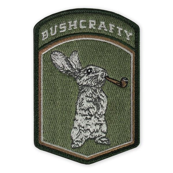 Prometheus Design Werx Prometheus Design Werx PDW Bushcrafty Rabbit Flash Morale Patch