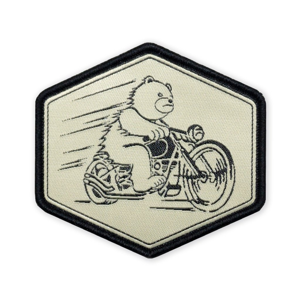 Prometheus Design Werx Prometheus Design Werx DRB Ride v2 Morale Patch