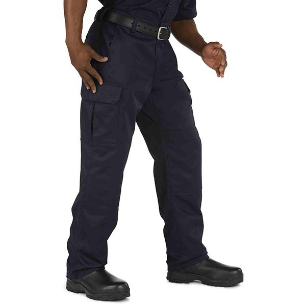 5.11 Tactical 5.11 Tactical Company Cargo Pants - Fire Navy