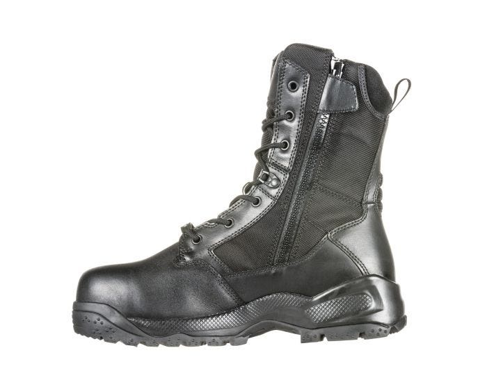 """5.11 Tactical 5.11 Tactical A.T.A.C.® 2.0 8"""" Shield Boot Black"""