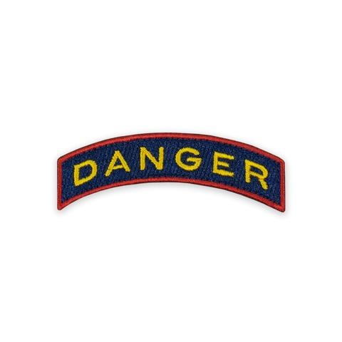 Prometheus Design Werx Prometheus Design Werx DRB Danger Tab Moral Patch