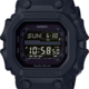 G-Shock G-Shock Black Out Tactical Series BLK