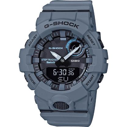 G-Shock GBA800UC-2A Analog-Digital Power Trainer Sports Watch