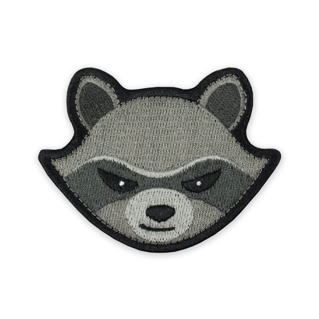 Prometheus Design Werx PDW Racoon Icon Morale Patch