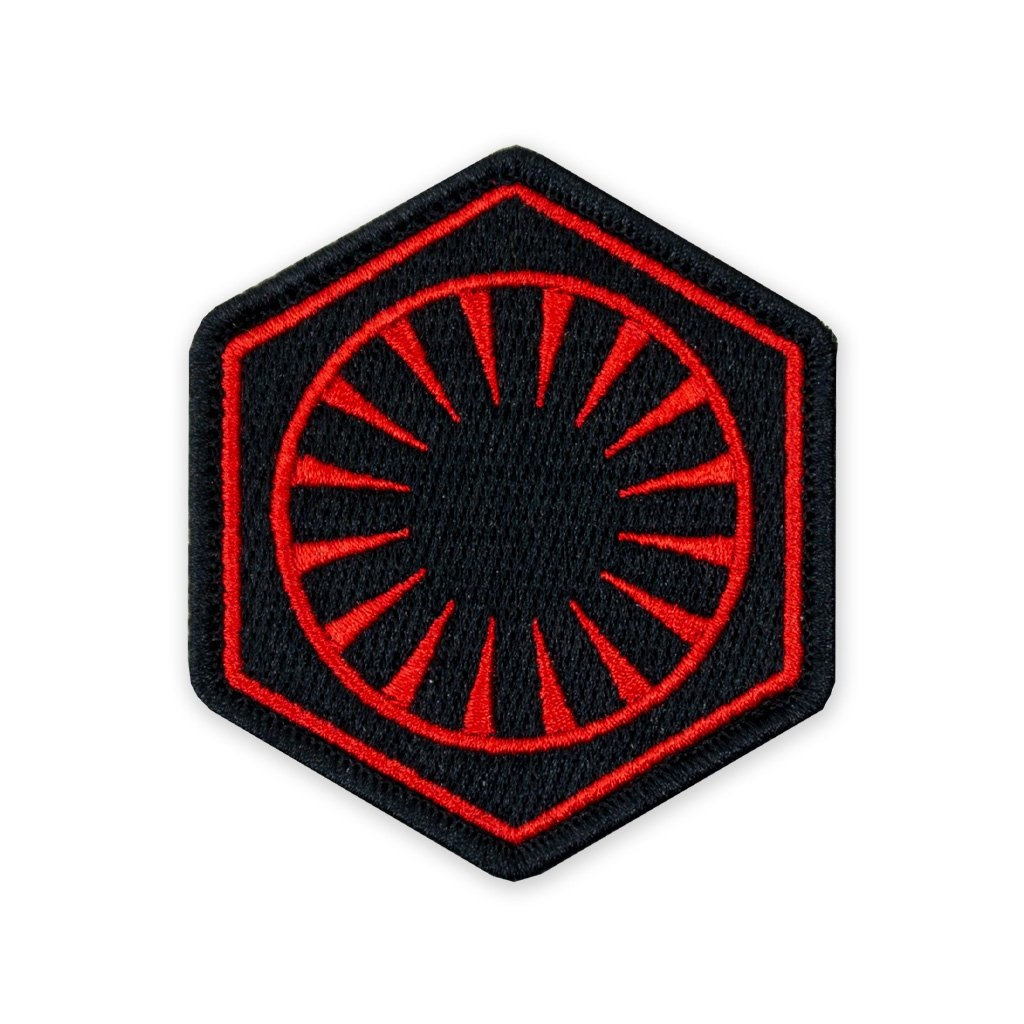 Prometheus Design Werx PDW The Rise First Order Morale Patch