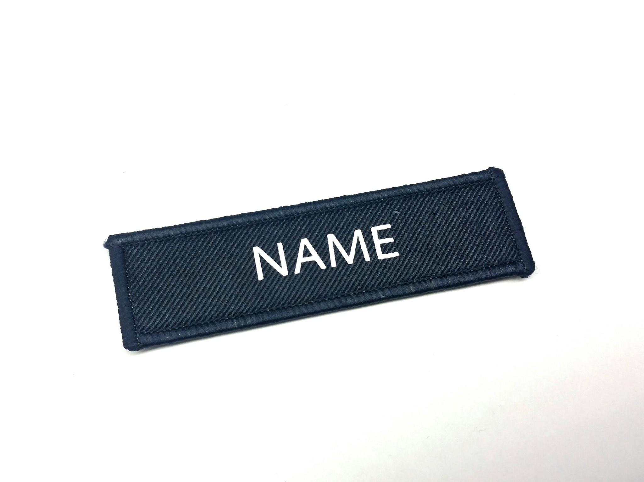 DS Tactical DS Tactical Custom Name Tape, Vinyl