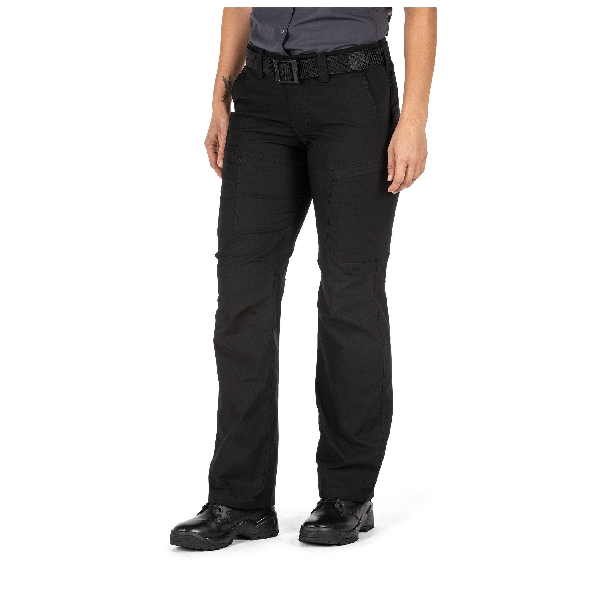 5.11 Tactical 5.11 Tactical Women's 5.11 Apex Pant - Black