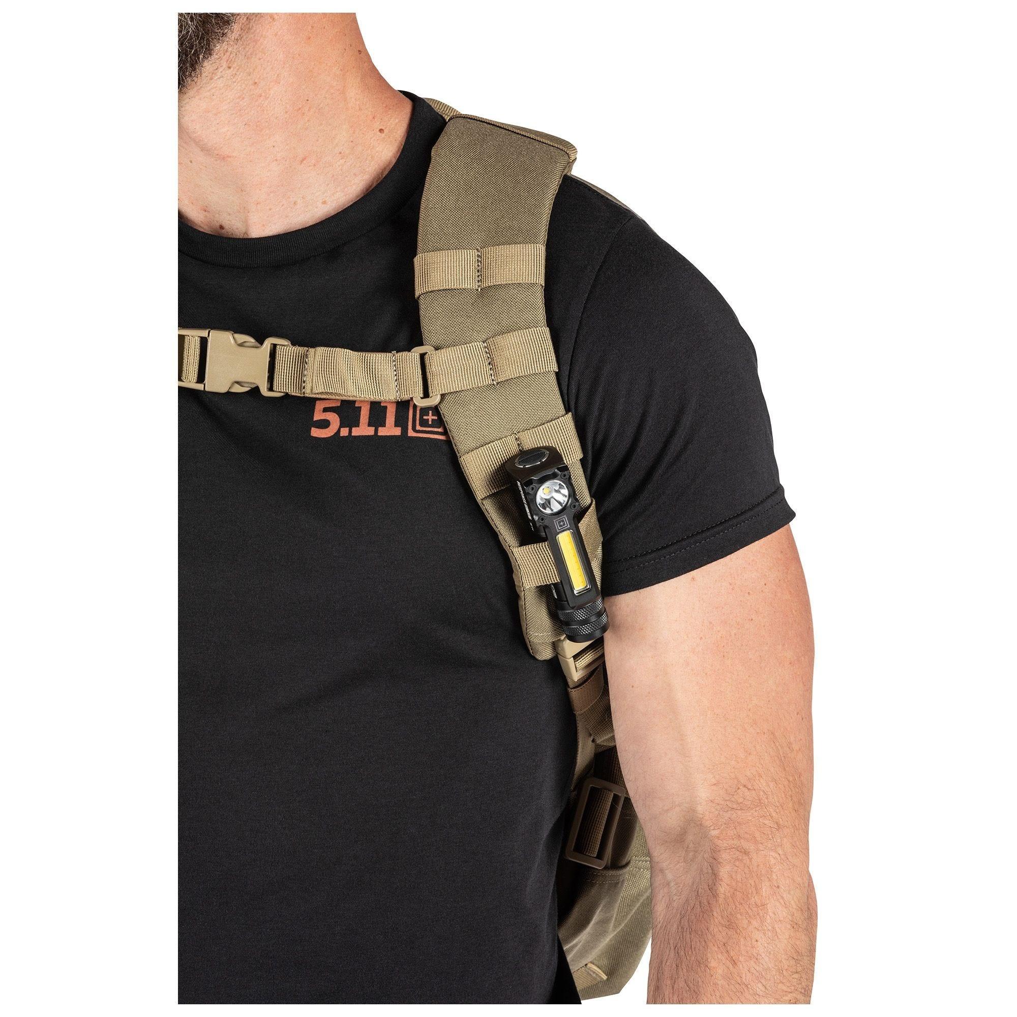 5.11 Tactical 5.11 Tactical Response HL XR1 Headlamp