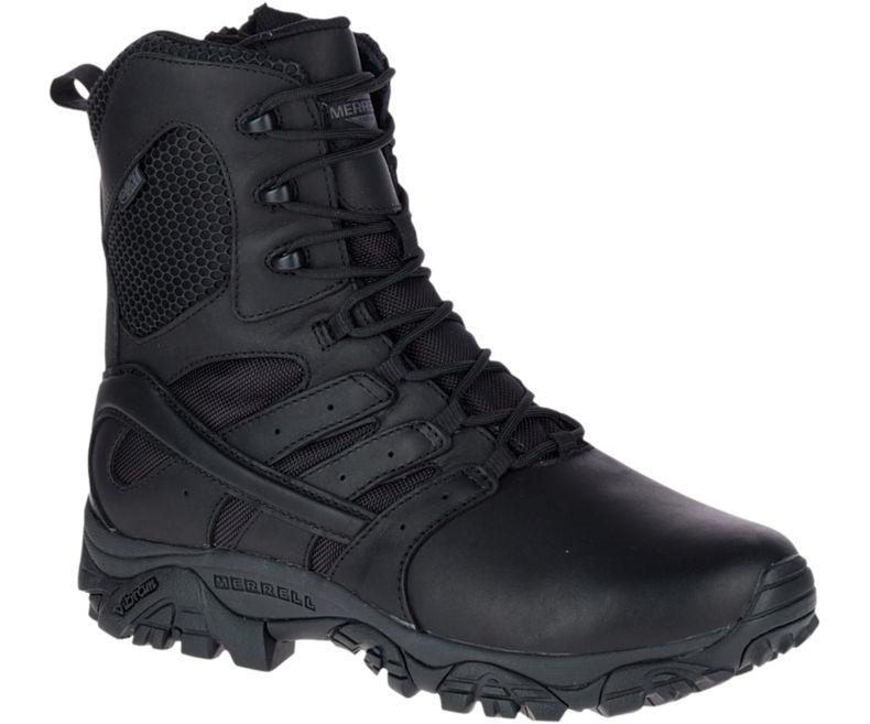 """Merrell Merrell MOAB 2 - 8"""" Response WP Boot"""