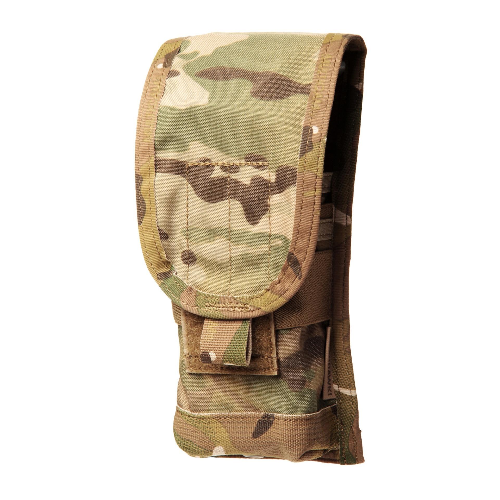 Blackhawk Blackhawk STRIKE M4/M16 Staggered Mag Pouch