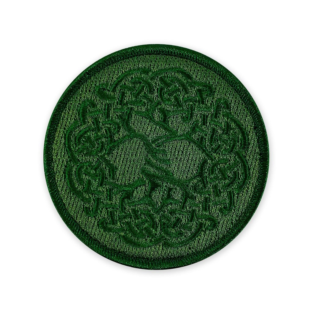 Prometheus Design Werx Prometheus Design Werx Celtic Tree Of Life Morale Patch