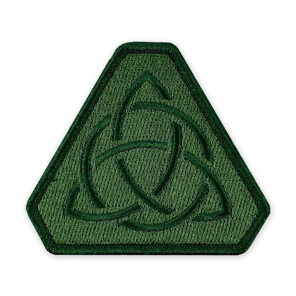 Prometheus Design Werx Prometheus Design Werx Celtic Triquetra Morale Patch