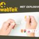 SwabTek SwabTek Liquid Explosives Test Kit