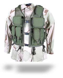 Tactical Tailor Tactical Tailor Tac Vest 1A Rifle