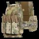 "Ferro Concepts Ferro Concepts ADAPT 3"" Assault Cummerbund"