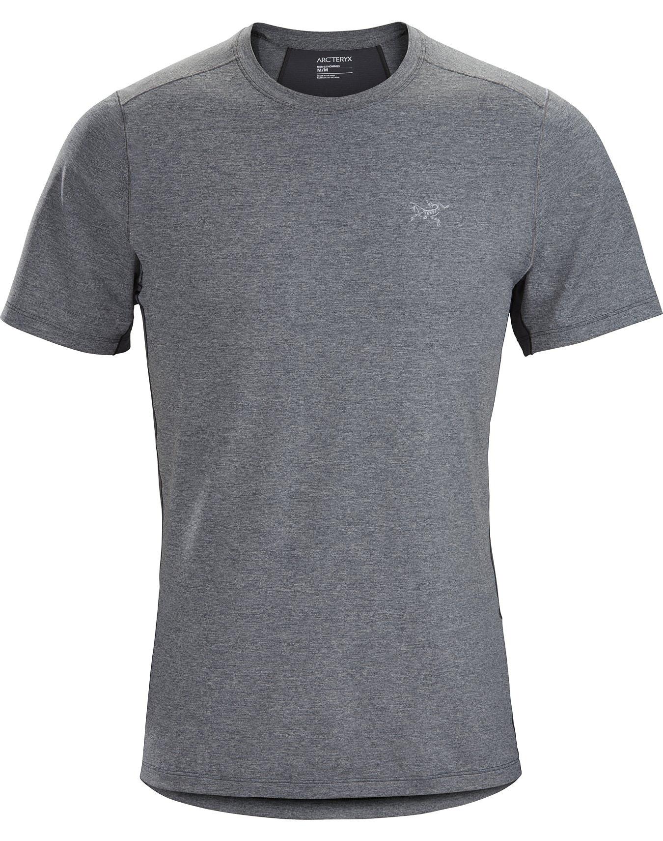 Arc'teryx LEAF Arc'teryx LEAF Cormac Comp Shirt SS Men's