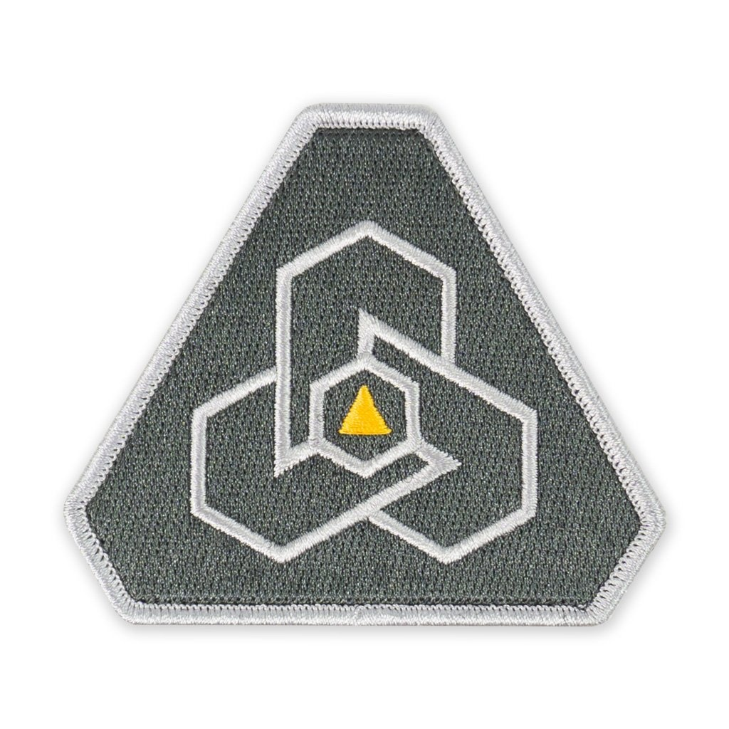 Prometheus Design Werx Prometheus Design Werx PDW Logo 2020 Morale Patch