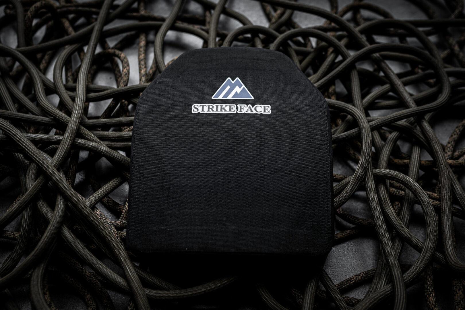 Milburn Mountain Defense Milburn Mountain Defense Level III+ Stand Alone, Multi-Curve Plate 10x12