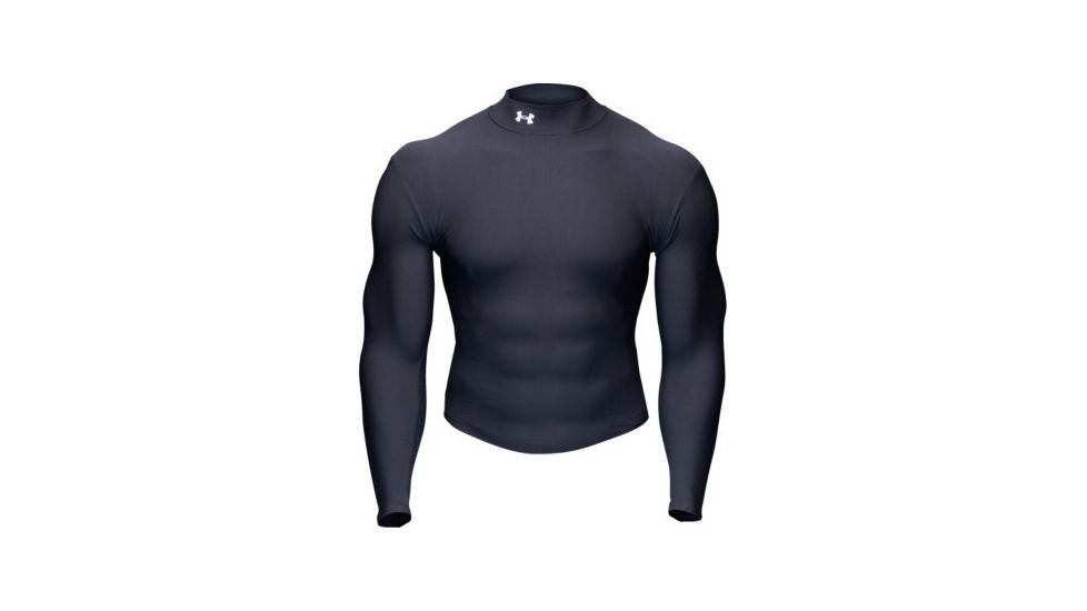 Under Armour Sport Under Armour Sport Men's ColdGear® Long Sleeve Mock